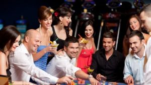 win at online casino games while drinking and play