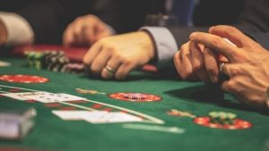 online casino scams Cases