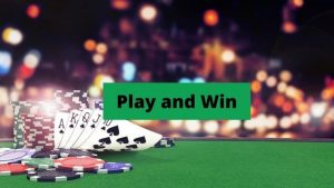 win at online casino games play and win