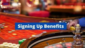 New Online Casinos Signing up Benefits